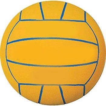 Водное поло, мячи
