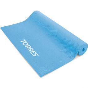 Коврик для йоги Torres 3мм.