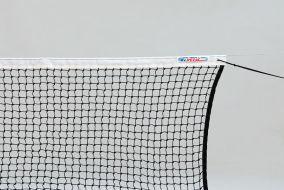 Сетка для большого тенниса KV.Rezac (с тросом)