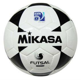 Футзальный мяч Mikasa FSC-62P-W