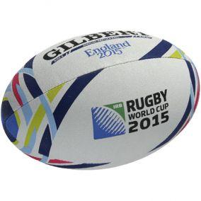 Мяч для регби Gilbert Replica RWC 2015