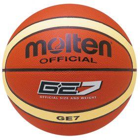 Баскетбольный мяч Molten BGE