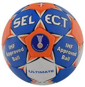 Гандбольный мяч Select Ultimate (размер 2)