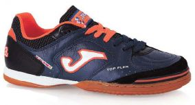 Футзалки Joma Top Flex Dark Blue