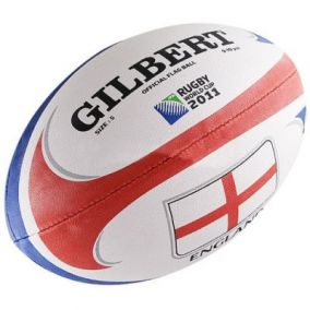 Мяч для регби Gilbert World Cup 2011 England