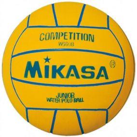 Мяч для водного поло юниорский Mikasa W6608 (р.2)